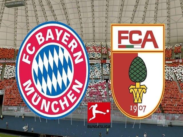 Soi kèo bóng đá trận Bayern Munich vs FC Augsburg, 20:30 – 22/05/2021