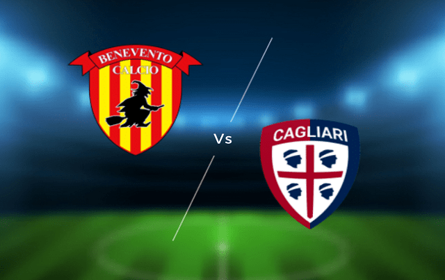 Soi kèo bóng đá trận Benevento vs Cagliari, 20h00 – 09/05/2021