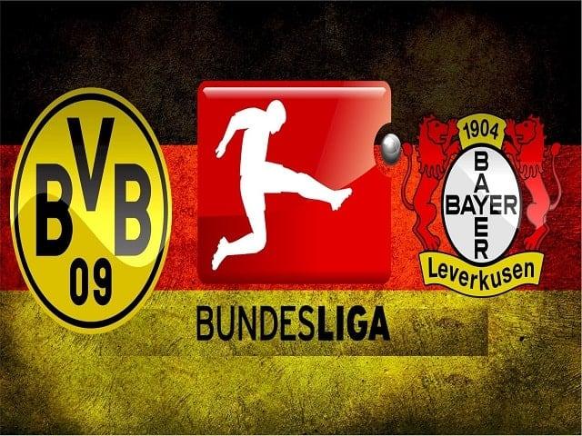 Soi kèo bóng đá trận Borussia Dortmund vs Bayer Leverkusen, 20:30 – 22/05/2021