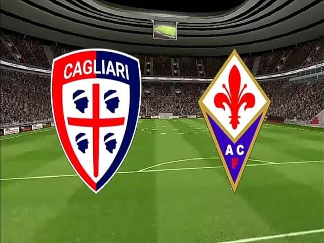 Soi kèo bóng đá trận Cagliari vs Fiorentina, 23:30 – 12/05/2021