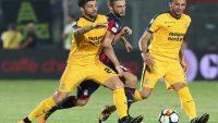 Soi kèo bóng đá trận Crotone vs Hellas Verona, 01:45 – 14/05/2021