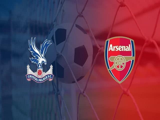 Soi kèo bóng đá trận Crystal Palace vs Arsenal, 01:00 – 20/05/2021