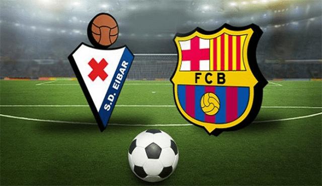 Soi kèo bóng đá trận Eibar vs Barcelona, 23h00 – 22/05/2021
