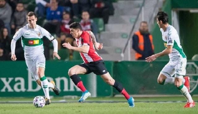 Soi kèo bóng đá trận Elche vs Ath Bilbao, 22:00 – 22/05/2021