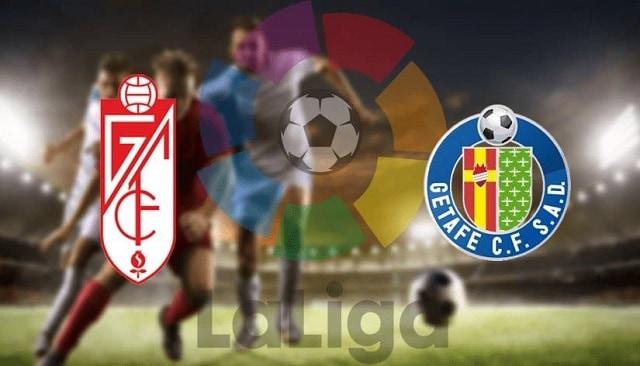 Soi kèo bóng đá trận Granada CF vs Getafe, 23h30 – 23/05/2021
