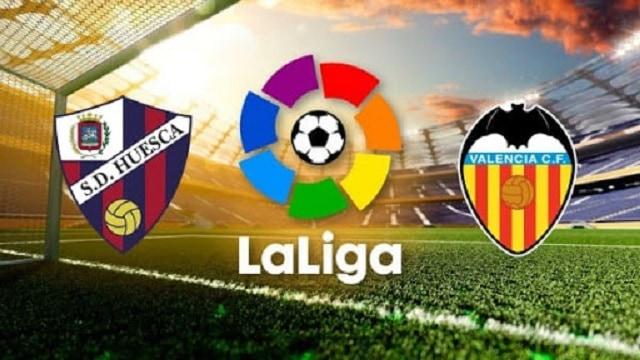 Soi kèo bóng đá trận Huesca vs Valencia, 23:00 – 22/05/2021