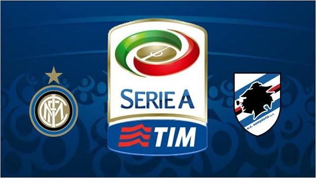 Soi kèo bóng đá trận Inter vs Sampdoria, 23h00 – 08/05/2021