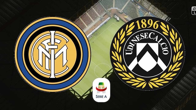 Soi kèo bóng đá trận Inter vs Udinese, 20h00 – 23/05/2021