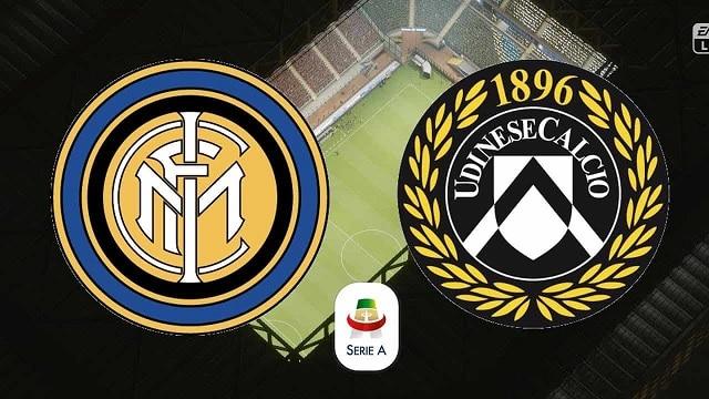 Soi kèo bóng đá trận Inter vs Udinese, 20:00 – 23/05/2021