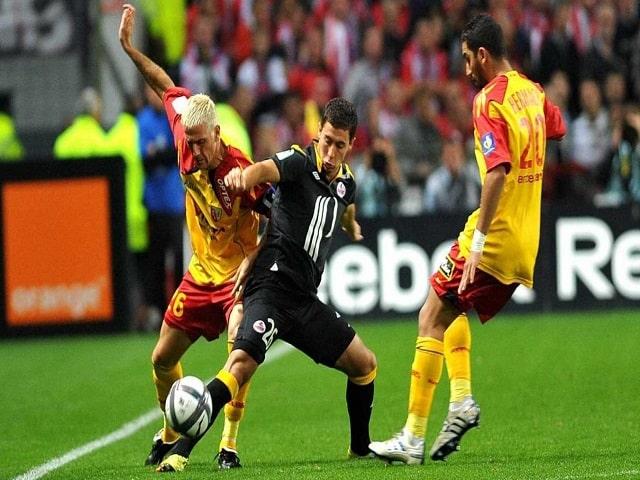 Soi kèo bóng đá trận Lens vs Lille, 02:00 – 08/05/2021