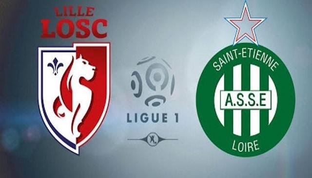 Soi kèo bóng đá trận Lille vs St Etienne, 2h00 – 17/05/2021
