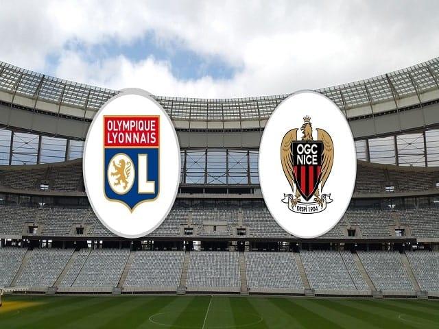 Soi kèo bóng đá trận Lyon vs Nice, 02:00 – 24/05/2021