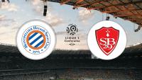 Soi kèo bóng đá trận Montpellier vs Brest, 2h00 – 17/05/2021