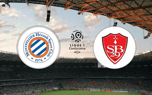 Soi kèo bóng đá trận Montpellier vs Brest, 2:00 – 17/07/2021