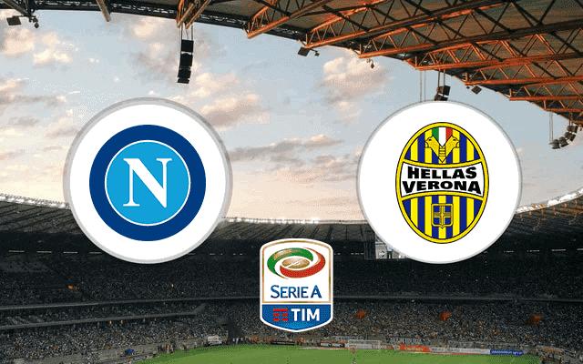 Soi kèo bóng đá trận Napoli vs Verona, 1h45 – 24/05/2021
