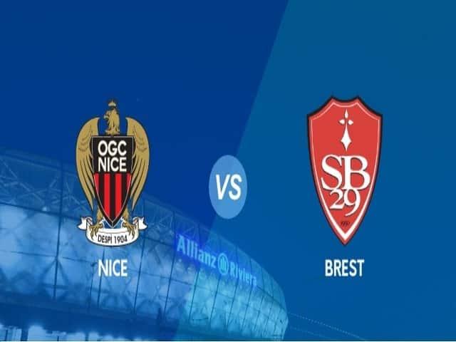 Soi kèo bóng đá trận Nice vs Brest, 20:00 – 09/05/2021