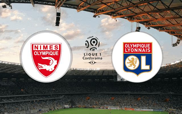 Soi kèo bóng đá trận Nimes vs Lyon, 2:00 – 17/07/2021