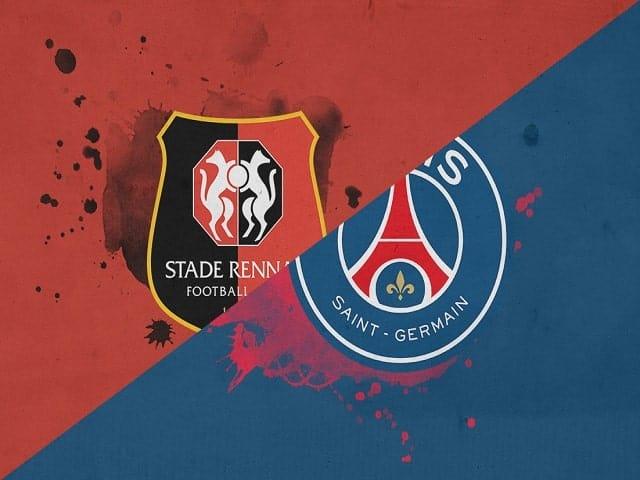 Soi kèo bóng đá trận Rennes vs PSG, 02:00 – 10/05/2021