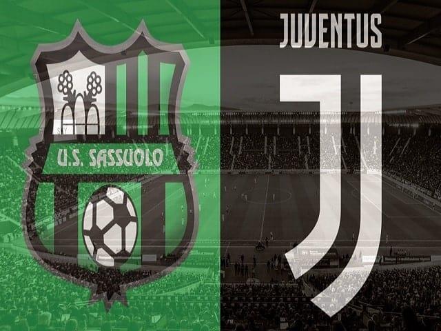 Soi kèo bóng đá trận Sassuolo vs Juventus, 01:45 – 13/05/2021