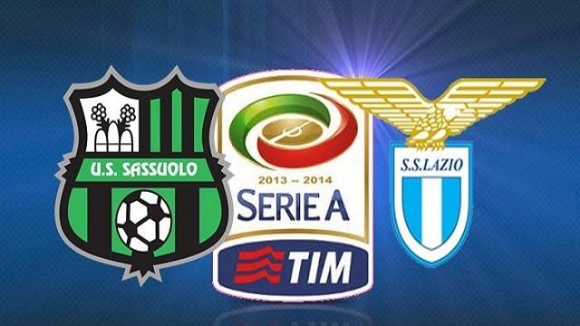 Soi kèo bóng đá trận Sassuolo vs Lazio, 1:45 – 24/05/2021