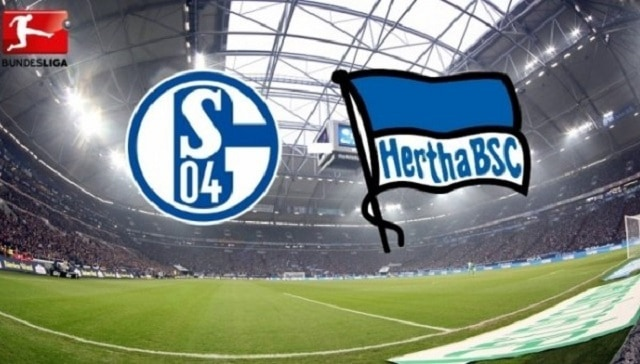 Soi kèo bóng đá trận Schalke vs Hertha Berlin, 23h00 – 12/04/2021