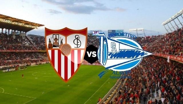 Soi kèo bóng đá trận Sevilla vs Alaves, 2h00 – 24/05/2021