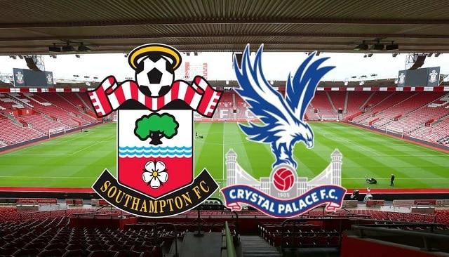 Soi kèo bóng đá trận Southampton vs Crystal Palace, 2:15 – 13/05/2021