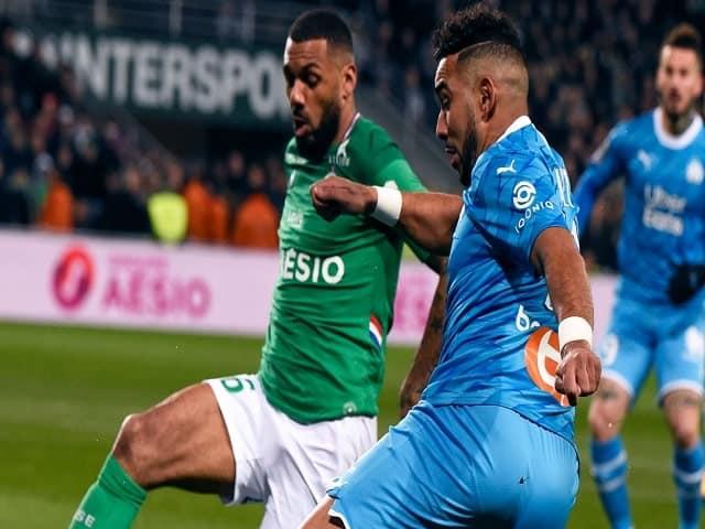 Soi kèo bóng đá trận St Etienne vs Marseille, 18:00 – 09/05/2021