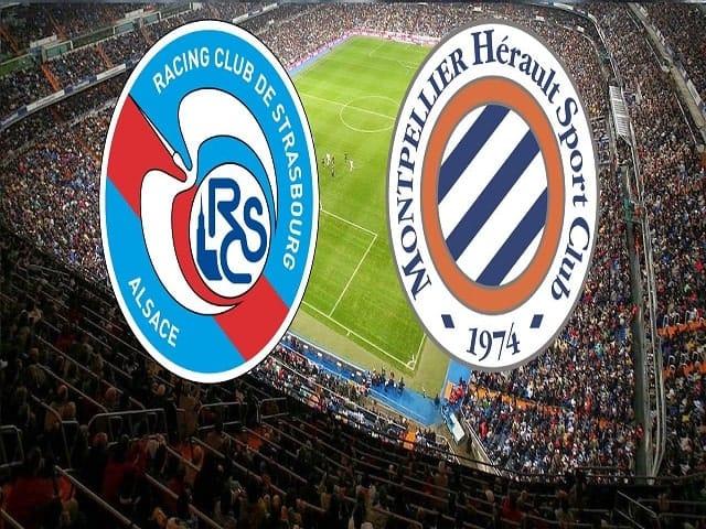 Soi kèo bóng đá trận Strasbourg vs Montpellier, 20:00 – 09/05/2021