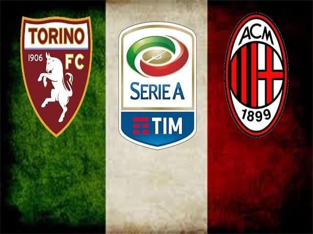 Soi kèo bóng đá trận Torino vs AC Milan, 01:45 – 13/05/2021