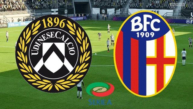 Soi kèo bóng đá trận Udinese vs Bologna, 20h00 – 08/05/2021