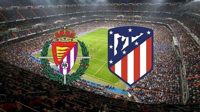 Soi kèo bóng đá trận Valladolid vs Atl. Madrid, 23h00 – 22/05/2021