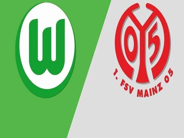 Soi kèo bóng đá trận VfL Wolfsburg vs Mainz 05, 20:30 – 22/05/2021