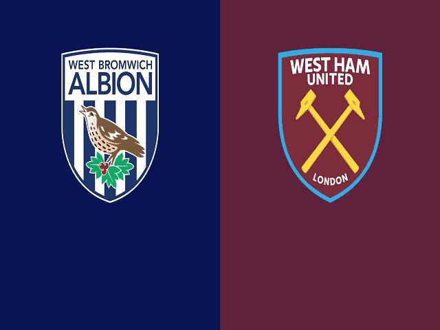 Soi kèo bóng đá trận West Brom vs West Ham, 02:15 – 20/05/2021
