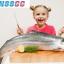 Mơ thấy ăn cá đánh con gì ăn chắc? Điềm báo tốt hay xấu