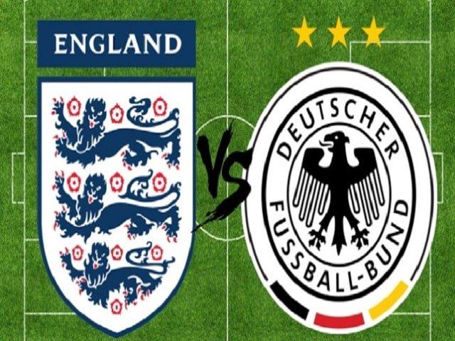 Soi kèo bóng đá trận Anh vs Đức, 23:00 – 29/06/2021