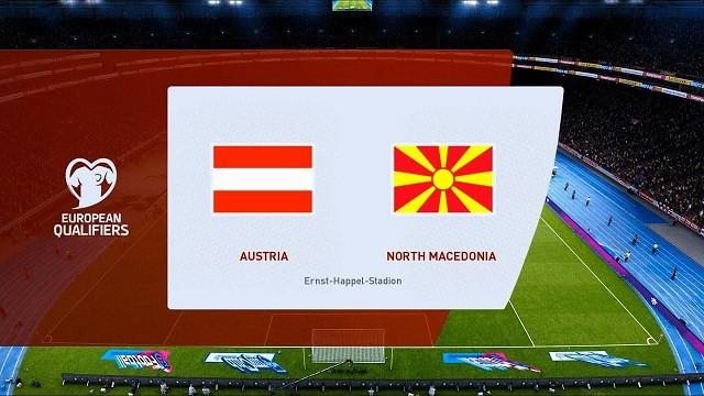 Soi kèo bóng đá trận Áo vs Bắc Macedonia, 23:00 – 13/06/2021