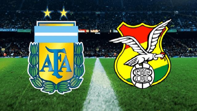 Soi kèo bóng đá trận Argentina vs Bolivia, 7:00 – 29/06/2021