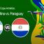 Soi kèo bóng đá trận Argentina vs Paraguay, 4h00 – 22/06/2021