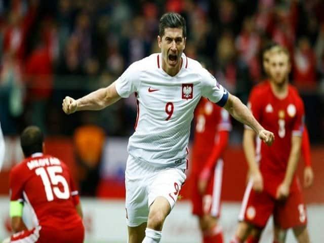 Soi kèo bóng đá trận Ba Lan vs Slovakia, 23:00 – 14/06/2021