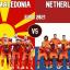 Soi kèo bóng đá trận Bắc Macedonia vs Hà Lan, 23h00 – 20/06/2021