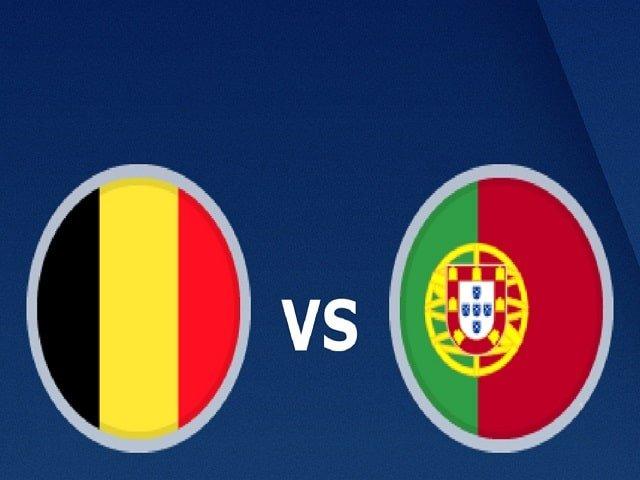 Soi kèo bóng đá trận Bỉ vs Bồ Đào Nha, 02:00 – 28/06/2021