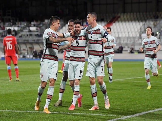 Soi kèo bóng đá trận Bồ Đào Nha vs Đức, 23:00 – 19/06/2021