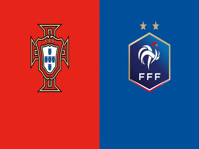 Soi kèo bóng đá trận Bồ Đào Nha vs Pháp, 02:00 – 24/06/2021