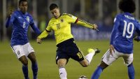 Soi kèo bóng đá trận Brazil vs Colombia, 07:00 – 24/06/2021