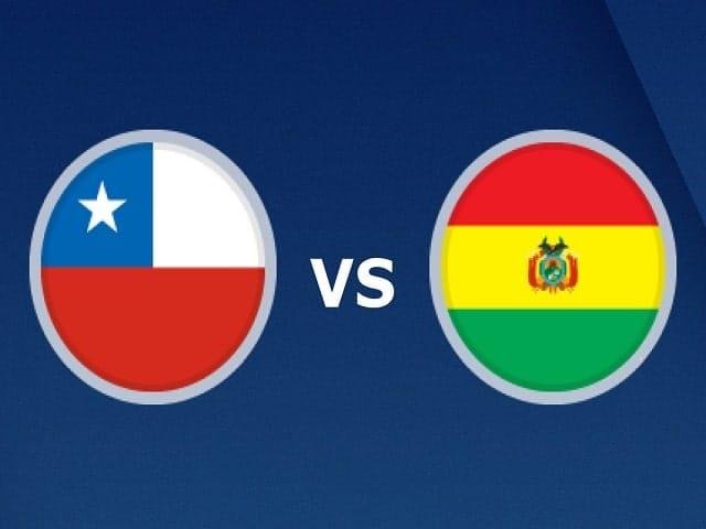 Soi kèo bóng đá trận Chile vs Bolivia, 04:00 – 19/06/2021