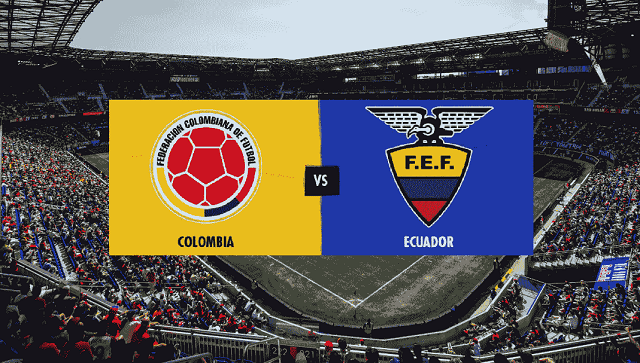 Soi kèo bóng đá trận Colombia vs Ecuador, 7h00 – 14/06/2021