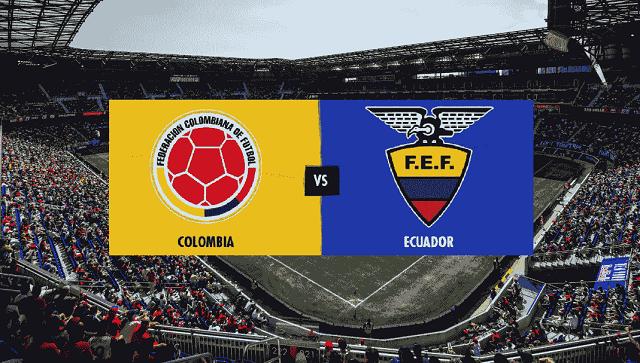 Soi kèo bóng đá trận Colombia vs Ecuador, 7:00 – 14/06/2021
