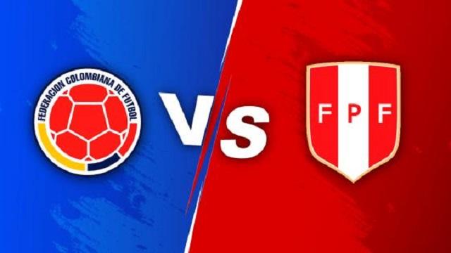 Soi kèo bóng đá trận Colombia vs Peru, 7:00 – 21/06/2021