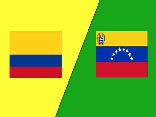 Soi kèo bóng đá trận Colombia vs Venezuela, 04:00 – 18/06/2021